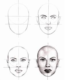 Free Makeup Artist Classes Online Drawing Pictures Drawing Pictures For Beginners