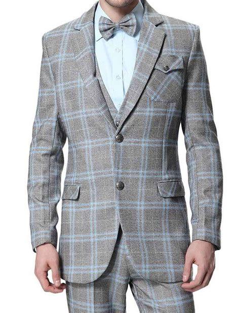 light gray suits for sale light grey 3 suit mens go suits