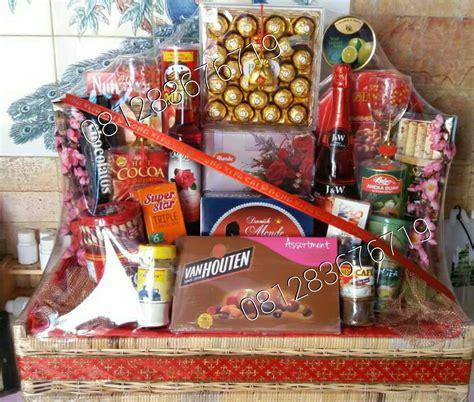Astor Kaleng 330gr parcel imlek hers new year 2018 kode sr04