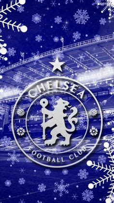 chelsea club christmas pic chelsea fc chelsea and fans on