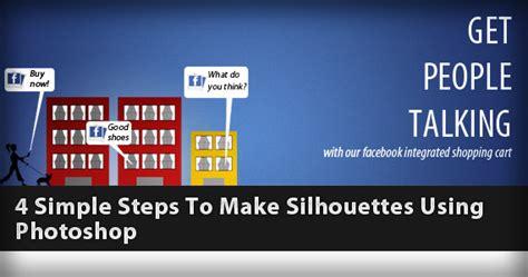 artikel langkah membuat timbangan sederhana popular artikel 4 langkah sederhana untuk membuat siluet