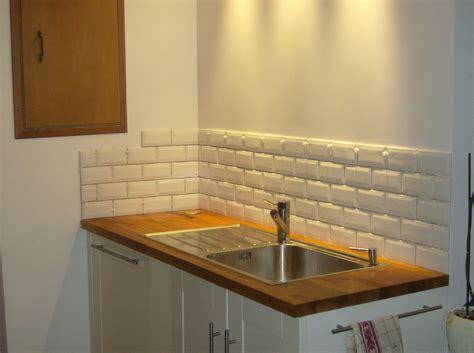 carrelage cuisine blanc 201 tourdissant carrelage cuisine metro blanc avec chambre