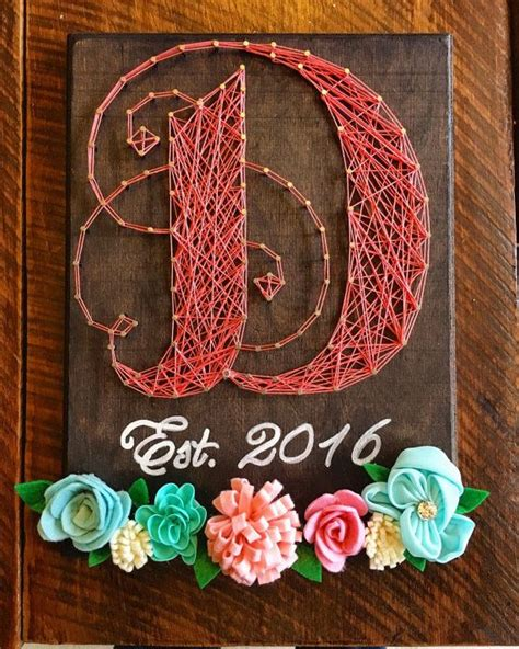 Monogram String - the 25 best string letters ideas on
