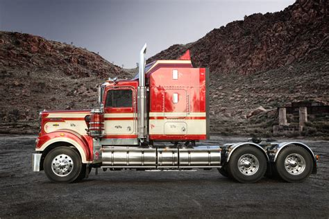kenworth t900 australia kenworth to debut legend 900 truck at brisbane truck show