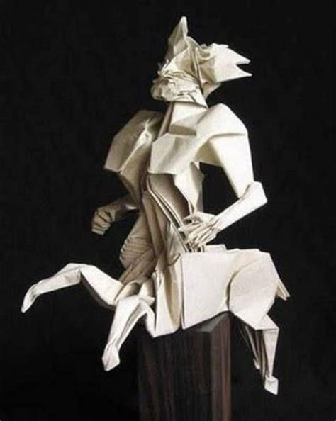 Amazing Origami Creations - awesome origami creations