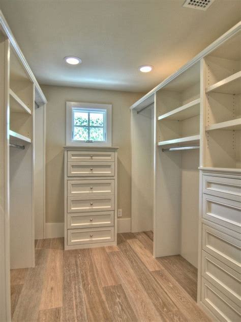 25 Best Ideas About Master Closet Design On Pinterest Master Bedroom Walk In Closet Designs