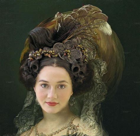 hairstyles from 1830s 1800s hair arrow google search costume 1800s