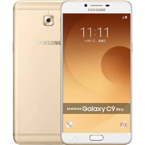 Samsung C9pro samsung galaxy c9 pro images specifications and price