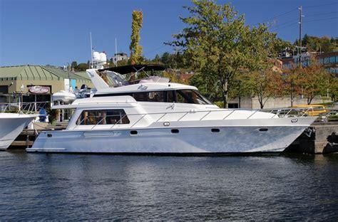 boat brokers oregon 54 pama 2004 caribbean cruise for sale in portland oregon