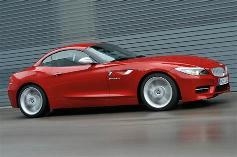 bmw z4 35is price bmw z4 sdrive35is review price specs and 0 60 time evo