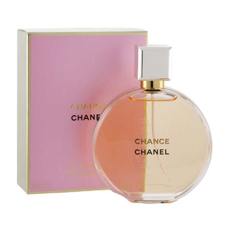 Jual Parfum Chanel Chance Murah jual chanel chance edp 100ml fragrance store