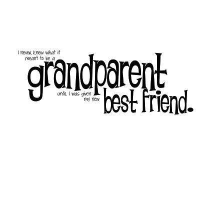 printable grandparent quotes elegant wordart 2 grandparent friend word art