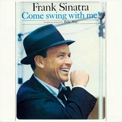 frank sinatra swing along with me come swing with me swing along with me frank sinatra