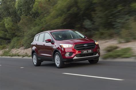 cars ford 2017 2017 ford escape review caradvice