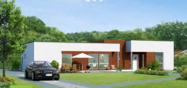 contemporary house plans single story modern house plans