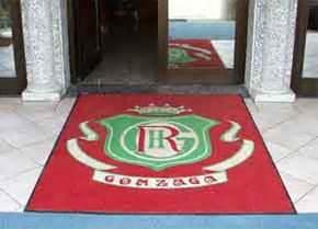tappeti personalizzati con logo tappeti personalizzati