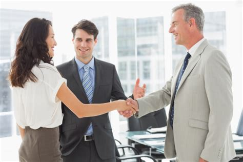 Office Of Professions Arrange Your Business Meetings In A Professional Workplace