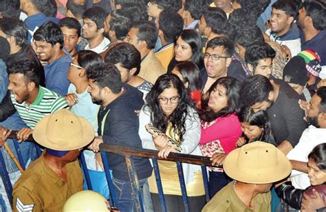 new year express new year chaos on mg road file fir probe