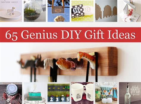 gift ideas 65 genius gift ideas to make at home glamumous