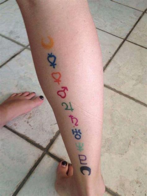 jupiter tattoo pinterest 84 best images about moonie tattoos on pinterest sailor