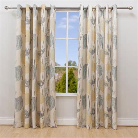 hot sale blackout jacquard floral leaf bedroom curtains scatter box amazon floral leaf jacquard lined eyelet
