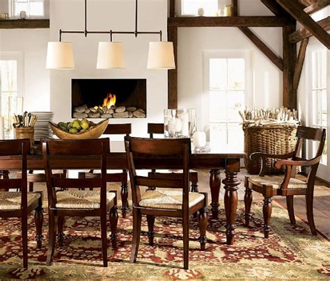 Rustic Dining Room Decor by Rustic Dining Room Tables And Chairs Collection Home