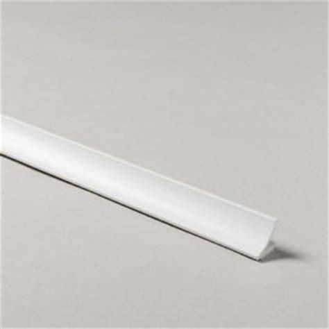 replacement upvc window beading 13mm upvc edge trim scotia bead self adhesive 6 x 2 5
