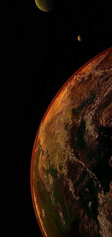 universe planet space wallpaper