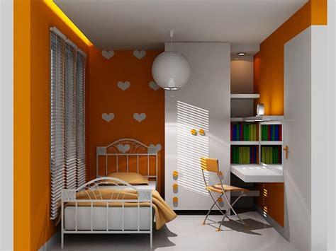 desain dinding kamar dengan cat cara memilih warna cat kamar tidur dirumahku com