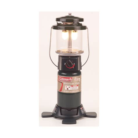 how to light a coleman propane lantern coleman deluxe propane lantern
