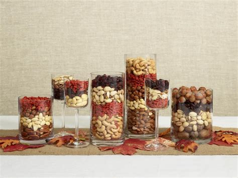 thanksgiving centerpieces and decorating ideas food