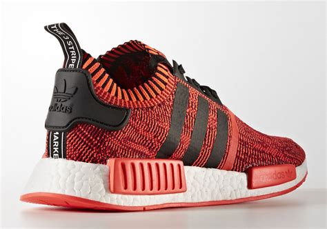 Adidas Nmd R1 Primeknit Premium Quality 3 adidas nmd r1 primeknit apple 2 0 and more colorways