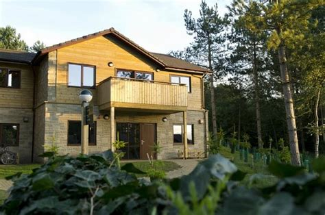 4 bedroom lodges four bedroom executive lodge picture of center parcs