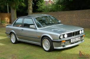 Bmw E30 325is Stunning 1987 Bmw E30 325i Sport M Technic 1 Low