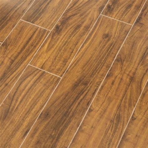 15mm sapporo walnut v groove laminate flooring
