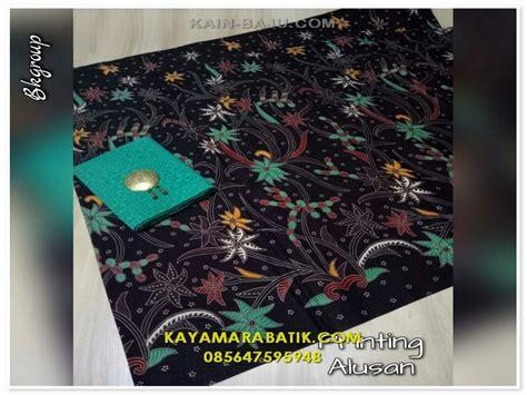 Zola Batik Seragam Kantor Candi seragam batik jombangan kayamara batik