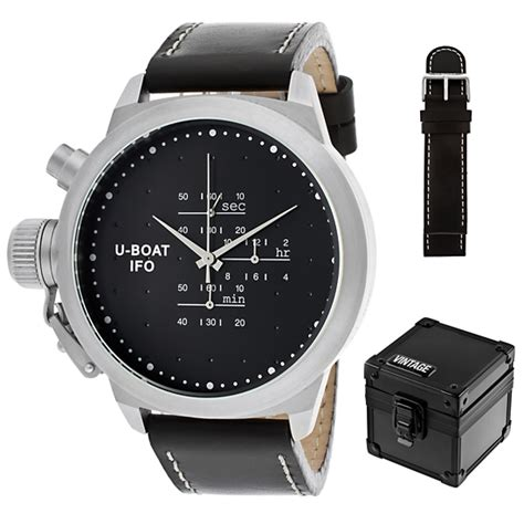 u boat watch bands u boat vintage men s watches