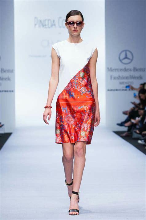 Dress Tenun Ikat Ethnic Tradisional 6 17 best images about batik kebaya tenun on