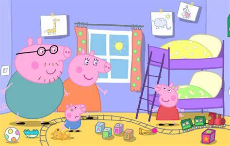 las divertidas aventuras de las divertidas aventuras de peppa pig vuelven a clan clan tv rtve es