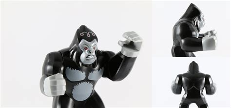 Lego Gorilla lego gorilla grodd decals www pixshark images galleries with a bite