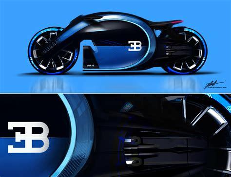 bugatti bike bugatti sportbike concept design ideas