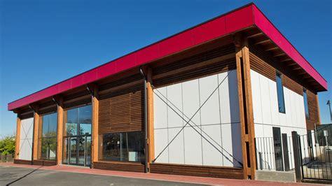 capannoni industriali in legno capannoni legno xlam bbs e strutture industriali mozzone