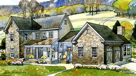 valley view farmhouse  south classics llc southern