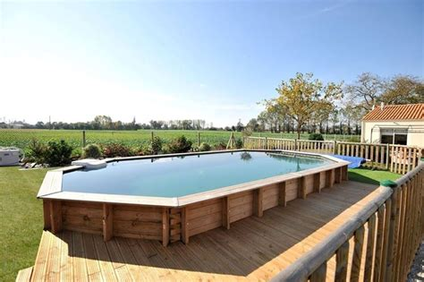 piscine da giardino fuori terra i vantaggi di una piscina fuori terra piscine
