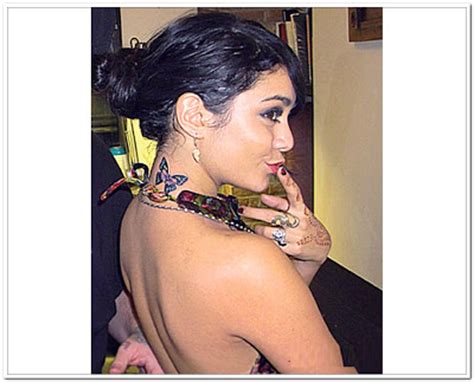 butterfly tattoo vanessa hudgens are neck tattoo designs dangerous tattoo pictures