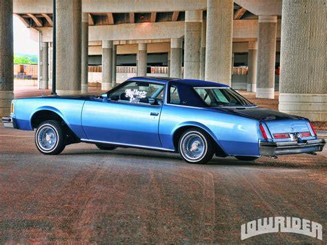 1977 buick regal lowrider magazine