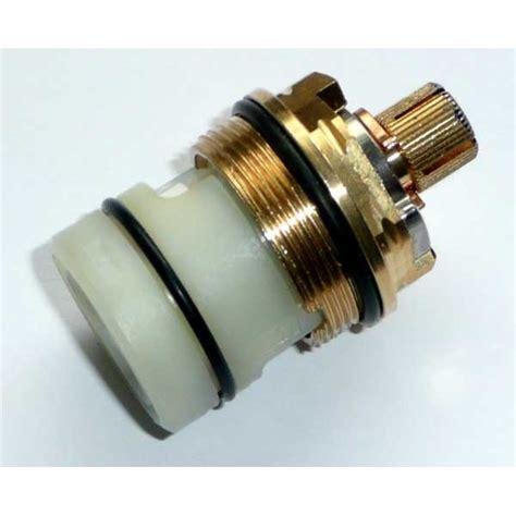 ricambi rubinetti ideal standard cartuccia ideal standard corta fredda dualux