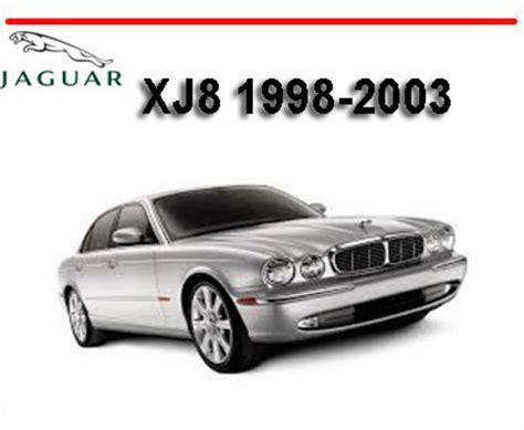 service and repair manuals 2003 jaguar x type seat position control jaguar xj8 1998 2003 workshop repair service manual download manu