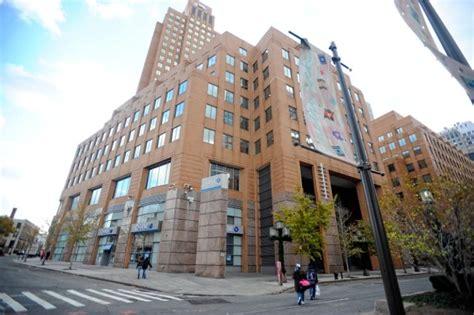 Tech Mba Nyu One Year by Slammed On Metrotech Subsidies Ny Daily News