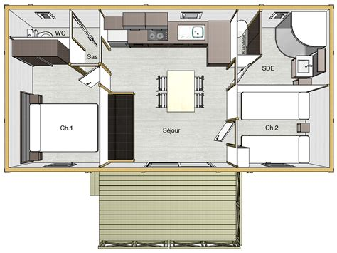 amenagement cuisine 10m2 plan amenagement cuisine 10m2 kirafes
